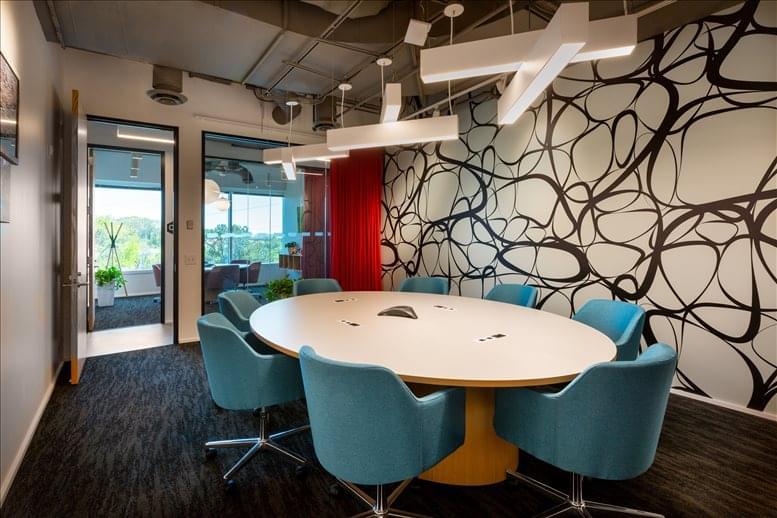 Picture of One Glenlake, 1 Glenlake Pkwy NE Office Space available in Atlanta