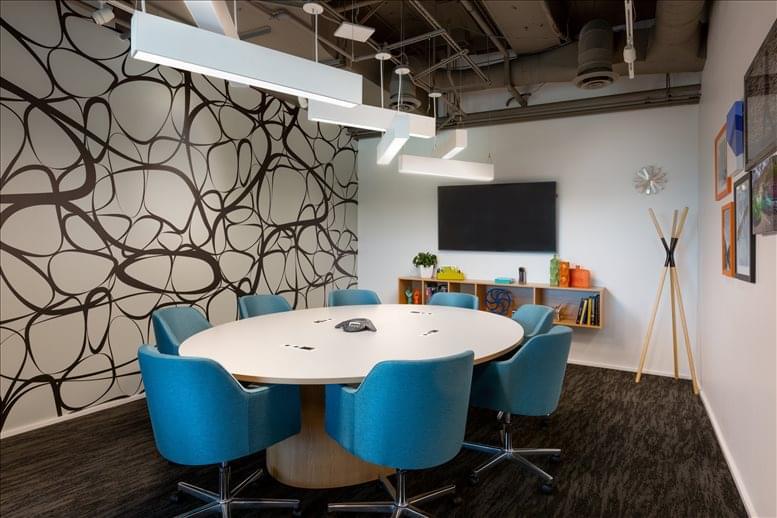 Office for Rent on One Glenlake, 1 Glenlake Pkwy NE Atlanta