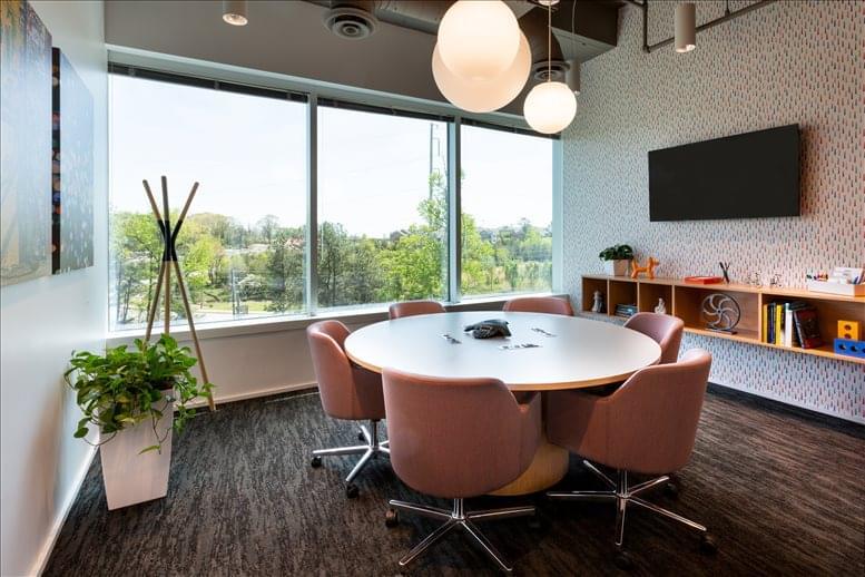 Photo of Office Space available to rent on One Glenlake, 1 Glenlake Pkwy NE, Atlanta