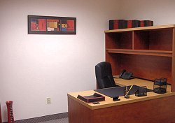 American Office Centers available for companies in Parsippany