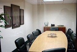 American Office Centers, 40 Baldwin Road Office for Rent in Parsippany