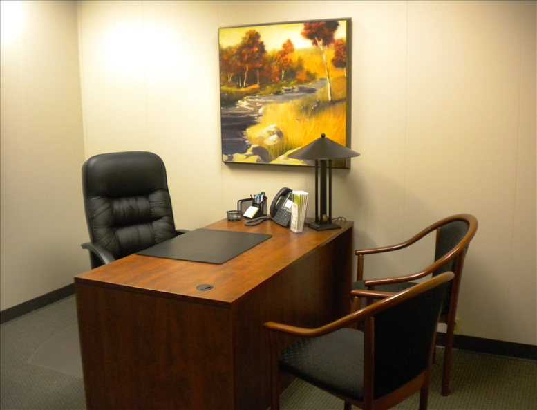 Photo of Office Space available to rent on 700 Larkspur Landing Circle, Suite 199, Larkspur