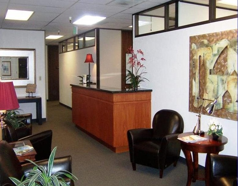 This is a photo of the office space available to rent on 700 Larkspur Landing Circle, Suite 199