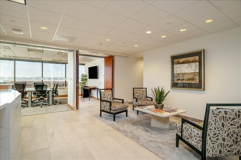 Photo of Office Space available to rent on 8400 East Prentice Avenue, Denver Tech Center, Greenwood Village