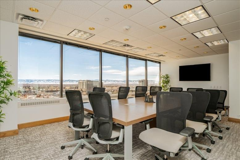8400 East Prentice Avenue, Denver Tech Center Office for Rent in Greenwood Village