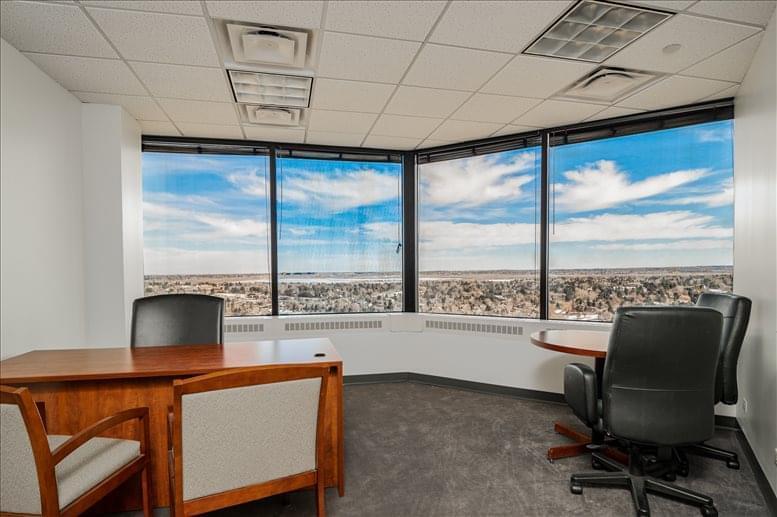 Denver - Cherry Creek - Office Evolution