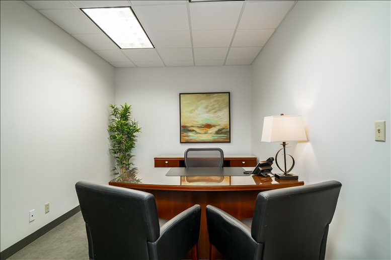 This is a photo of the office space available to rent on 8400 East Prentice Avenue, Denver Tech Center