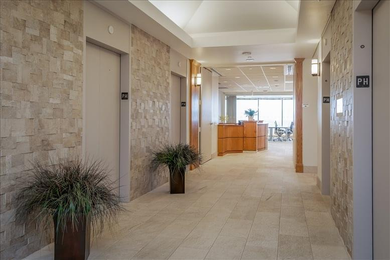 Photo of Office Space on 8400 East Prentice Avenue, Denver Tech Center Greenwood Village