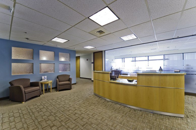 Photo of Office Space on Inner Harbour Centre, Suite 800, 400 East Pratt Street Baltimore