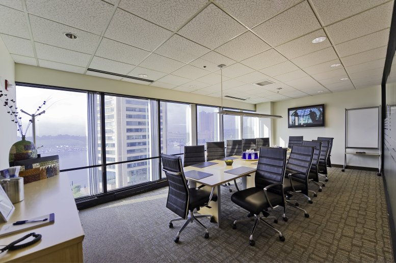Office for Rent on Inner Harbour Centre, Suite 800, 400 East Pratt Street Baltimore