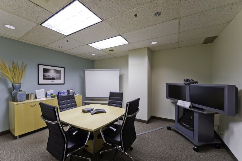 Photo of Office Space available to rent on Inner Harbour Centre, Suite 800, 400 East Pratt Street, Baltimore