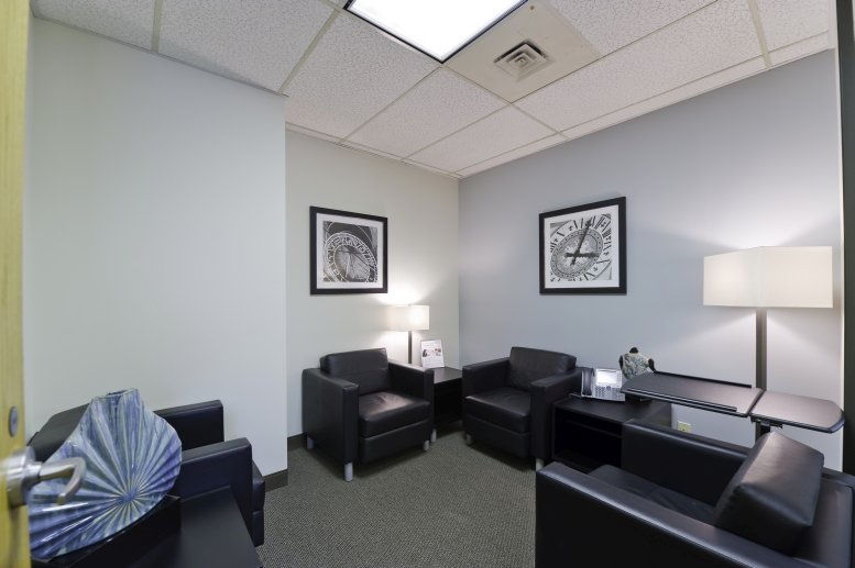 This is a photo of the office space available to rent on Inner Harbour Centre, Suite 800, 400 East Pratt Street