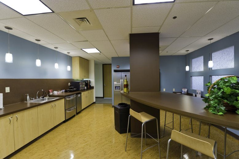 Inner Harbour Centre, Suite 800, 400 East Pratt Street Office Space - Baltimore