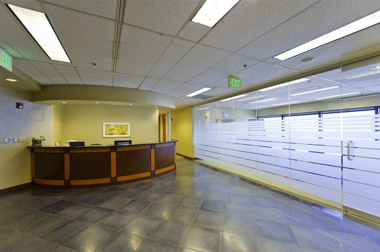 Photo of Office Space on Denver Place, 999 18th St Denver