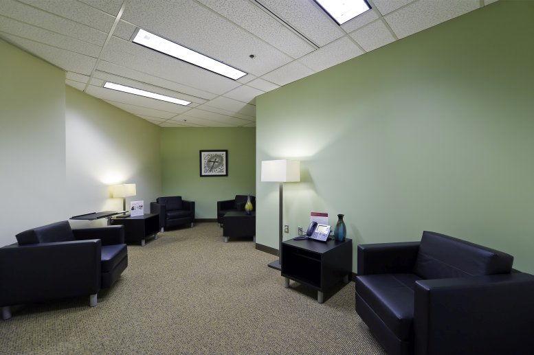 Office for Rent on Denver Place, 999 18th St Denver