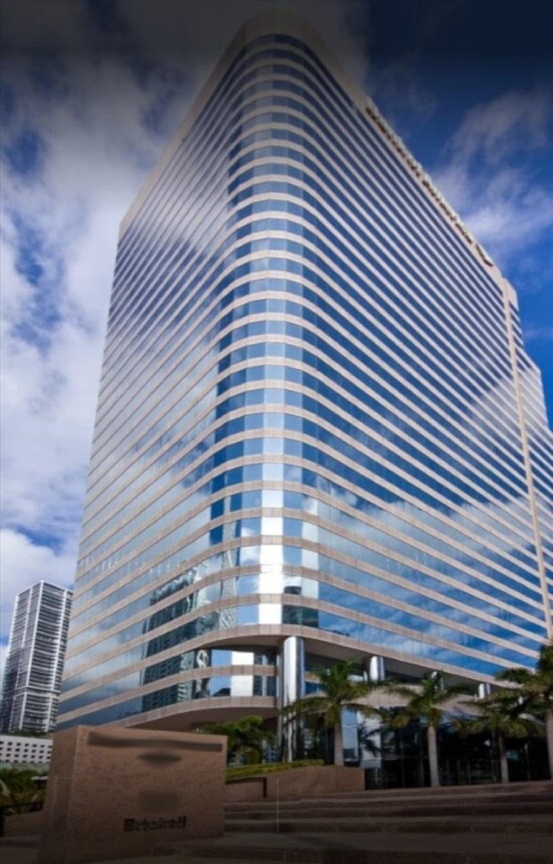 701 Brickell Avenue, Brickell Office Space - Miami