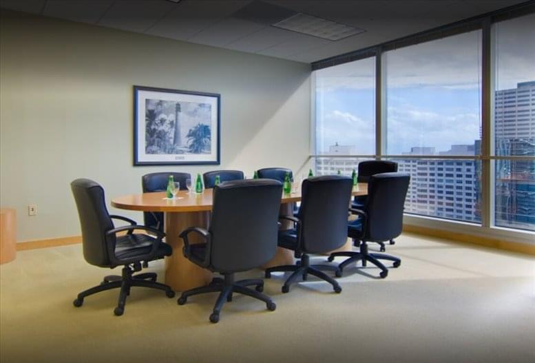 Office for Rent on 701 Brickell Avenue, Brickell Miami