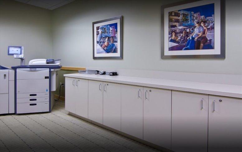 Photo of Office Space on 701 Brickell Avenue, Brickell Miami
