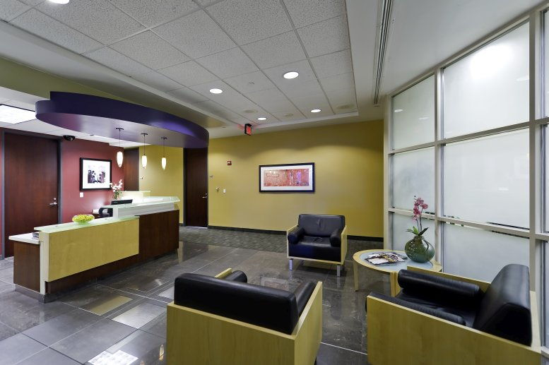 Photo of Office Space on Two Park Square, 6565 Americas Pkwy Albuquerque