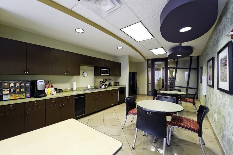 Photo of Office Space available to rent on Two Park Square, 6565 Americas Pkwy, Albuquerque