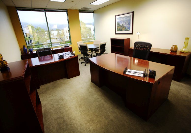 30211 Avenida De Las Banderas, Suite 200 Office for Rent in Rancho Santa Margarita