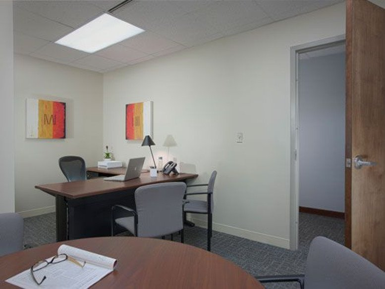 This is a photo of the office space available to rent on Suite 300, 10440 Little Patuxent Parkway