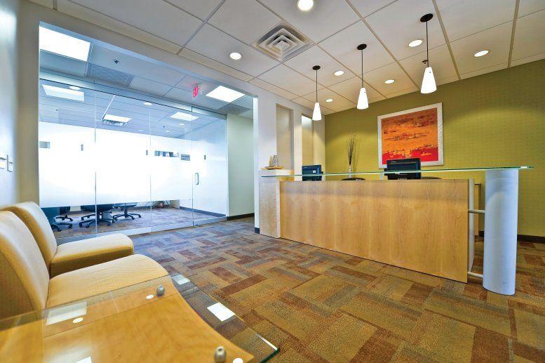 Photo of Office Space on Siena Office Park Center II, 2850 Horizon Ridge Parkway Henderson