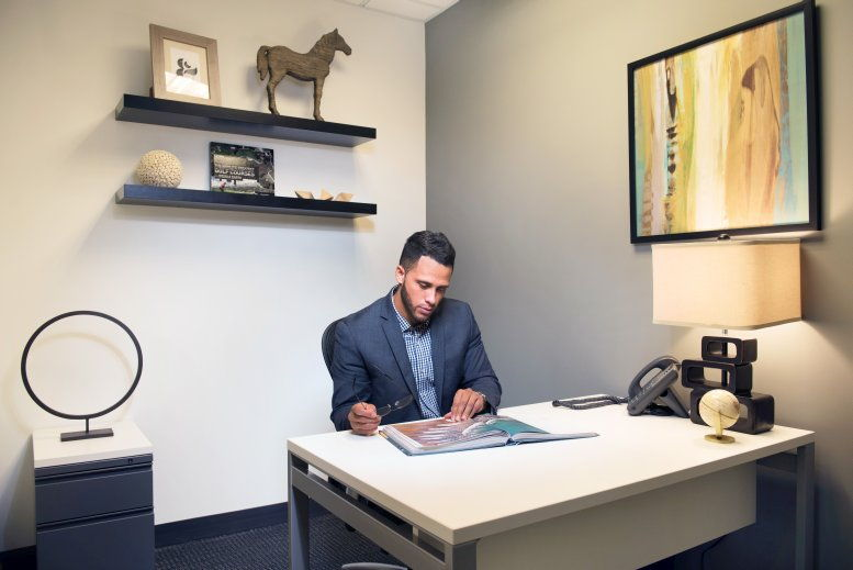 Siena Office Park Center II, 2850 Horizon Ridge Parkway Office for Rent in Henderson