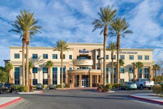 Photo of Office Space on Siena Office Park Center II, 2850 Horizon Ridge Parkway Henderson