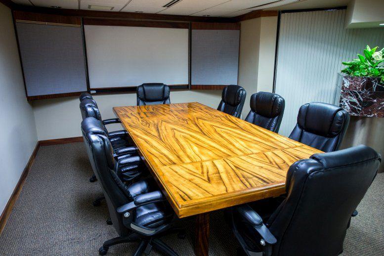 Office for Rent on Waterfront Plaza, 500 Ala Moana Blvd Honolulu
