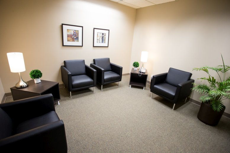 This is a photo of the office space available to rent on Waterfront Plaza, 500 Ala Moana Blvd
