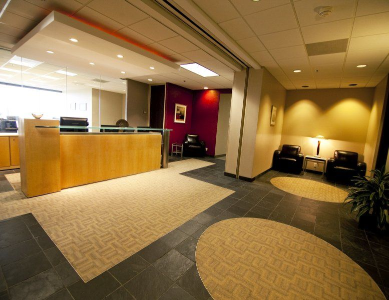 Photo of Office Space on 2000 E Lamar Blvd, North Arlington Arlington