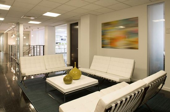 28 West 44th Street, 16th Floor Office Space - New York City