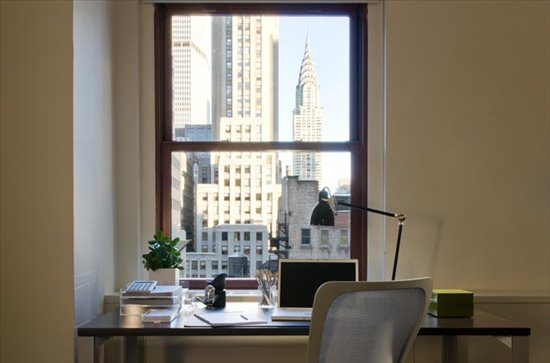 28 West 44th Street, 16th Floor Office for Rent in New York City