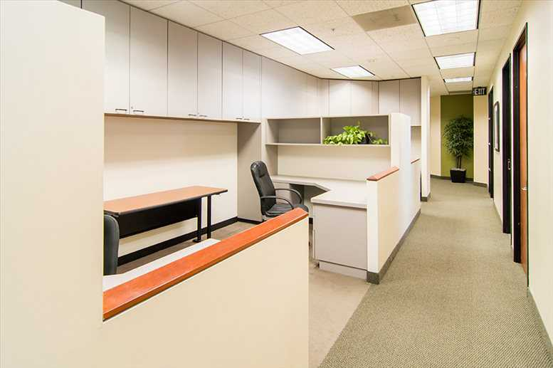 Picture of Orange Tower, 500 North State College Blvd Office Space available in Orange