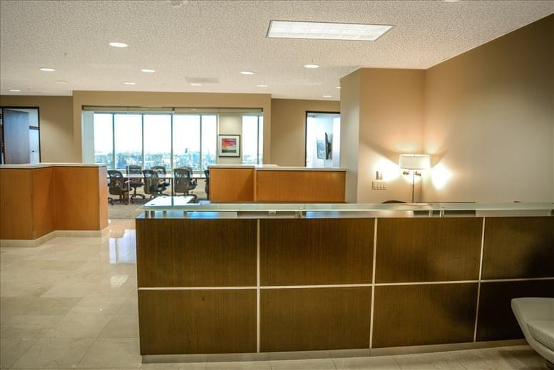 Photo of Office Space on Orange Tower, 500 North State College Blvd Orange