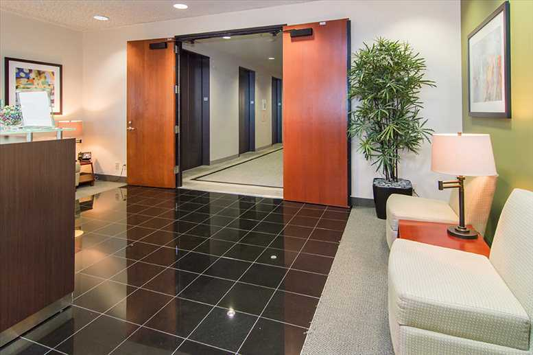 Photo of Office Space available to rent on Orange Tower, 500 North State College Blvd, Orange