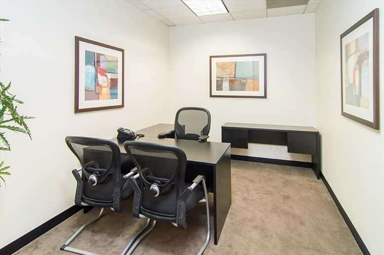 This is a photo of the office space available to rent on Orange Tower, 500 North State College Blvd