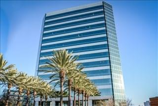 Photo of Office Space on (NSC) 500 North State College Blvd.,,Suite 1100, Orange Tower Orange