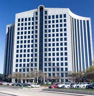 Photo of Office Space on Dominion Plaza,17304 Preston Rd Farmers Branch