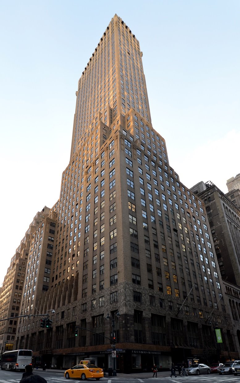 Office for Rent on Chanin Building, 380 Lexington Ave, Grand Central, Murray Hill, Midtown East, Manhattan NYC