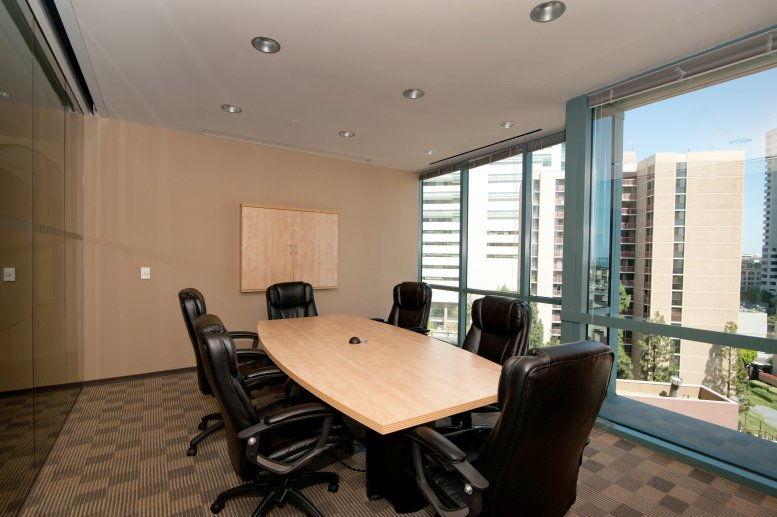 Picture of 501 West Broadway, Downtown Office Space available in San Diego