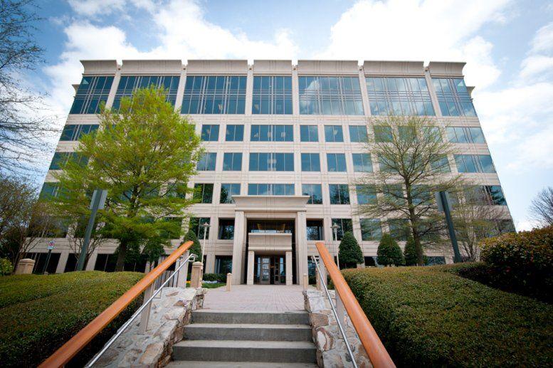 Georgia 400 Center, 2300 Lakeview Pkwy, Suite 700, Alpharetta Office Space - Atlanta