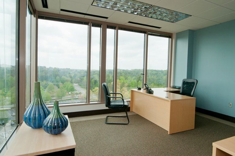 Georgia 400 Center, 2300 Lakeview Pkwy, Suite 700, Alpharetta Office for Rent in Atlanta