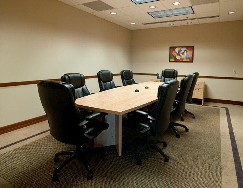 Photo of Office Space available to rent on Georgia 400 Center, 2300 Lakeview Pkwy, Suite 700, Alpharetta, Atlanta