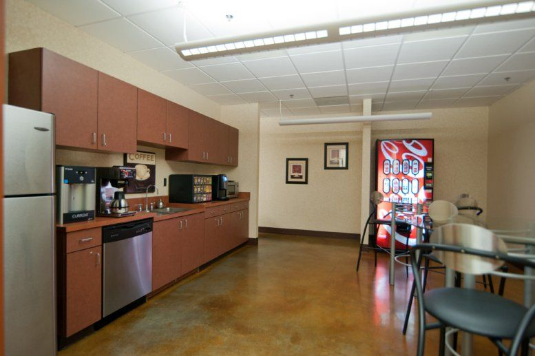 This is a photo of the office space available to rent on Georgia 400 Center, 2300 Lakeview Pkwy, Suite 700, Alpharetta