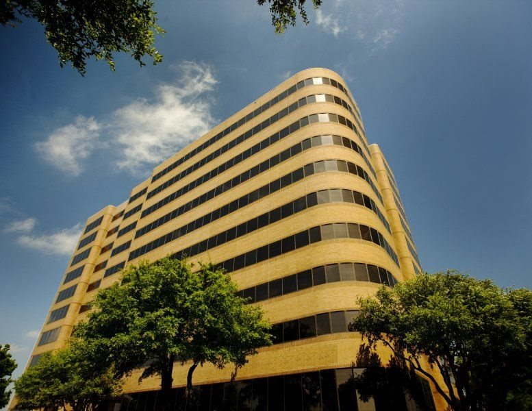 The Embassy available for companies in Las Colinas