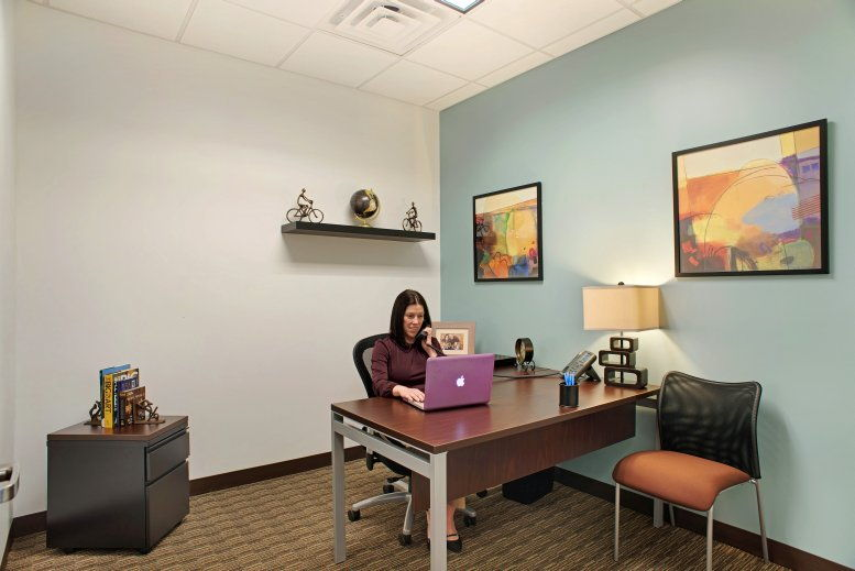 Picture of The Embassy, 1431 Greenway Dr, Las Colinas Office Space available in Irving