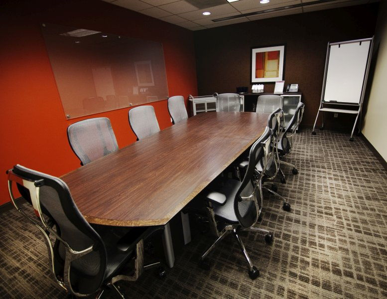 Office for Rent on The Embassy, 1431 Greenway Dr, Las Colinas Irving