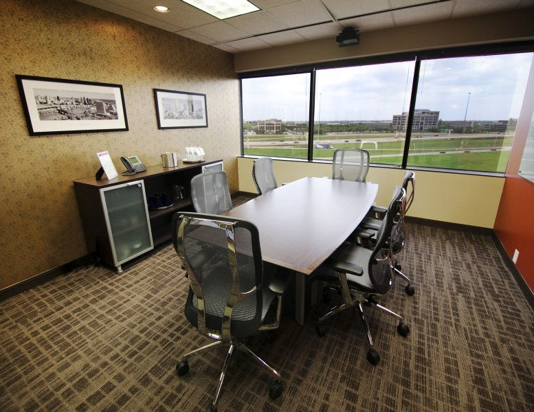 Photo of Office Space available to rent on The Embassy, 1431 Greenway Dr, Las Colinas, Irving